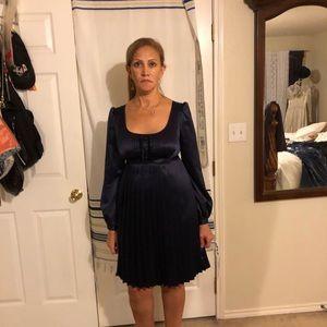 BCBG Paris long sleeve dress